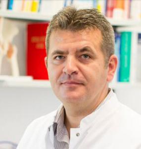 Dr. Gergely Zsolt